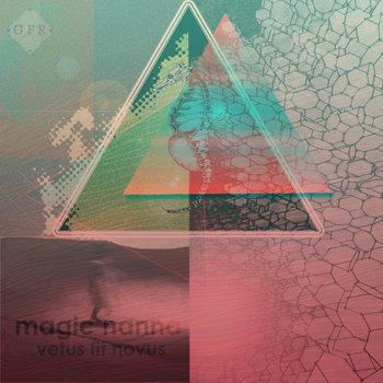 (GFR054) Vetus Fit Novus cover art