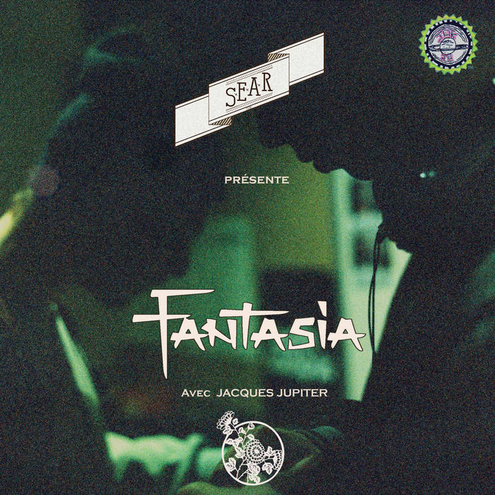 Fantasia cover art
