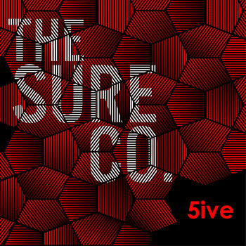 The Sure Co. 5ive cover art
