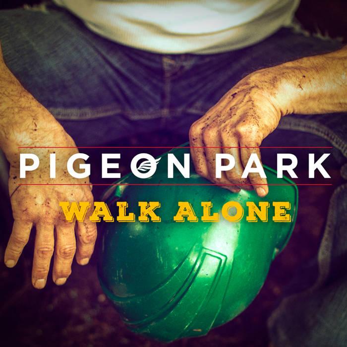 Walk Alone cover art