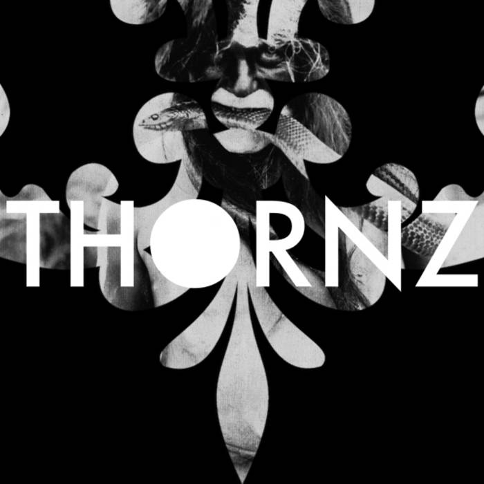 THORNZ cover art