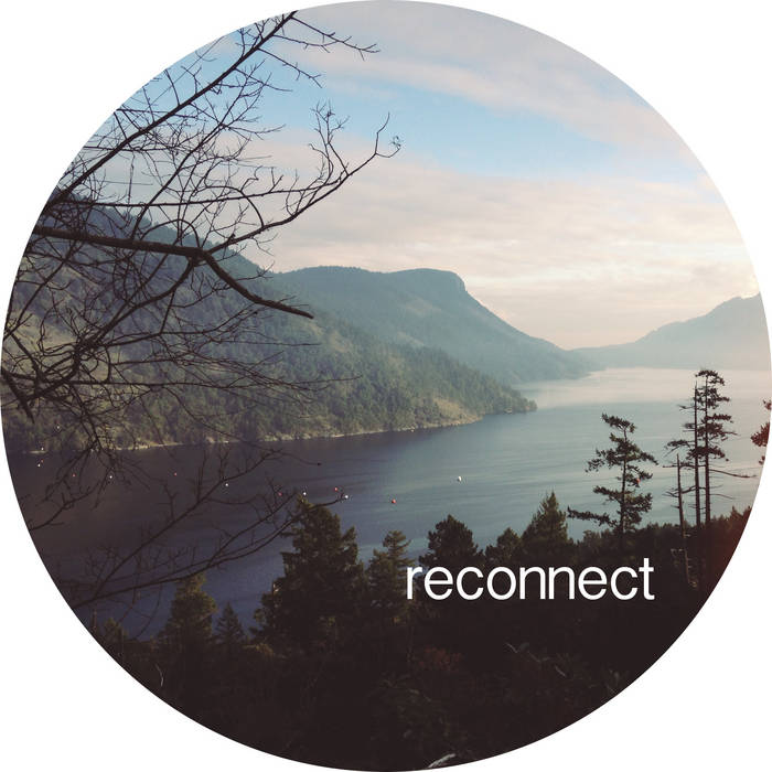 Reconnect cover art