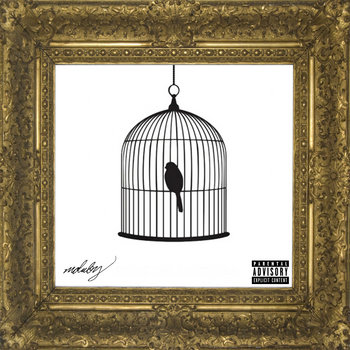 Bird in the Cage cover art