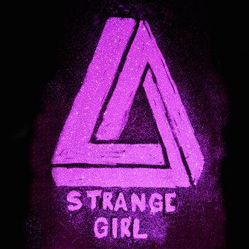 Strange Girl cover art