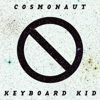 Cosmonaut cover art