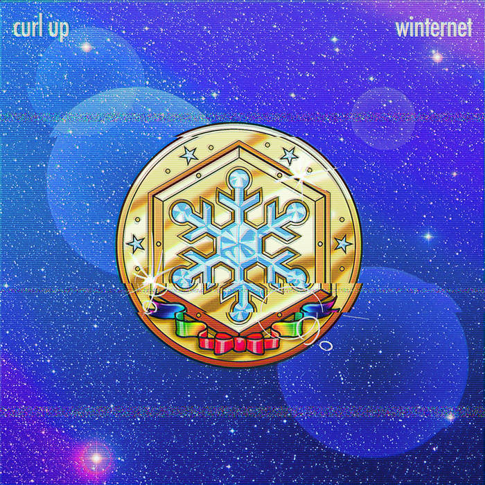 MOM017: curl up - winternet cover art