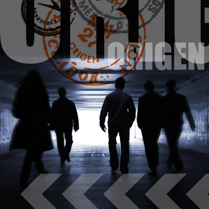 ORIGEN cover art