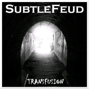 Transfusion cover art