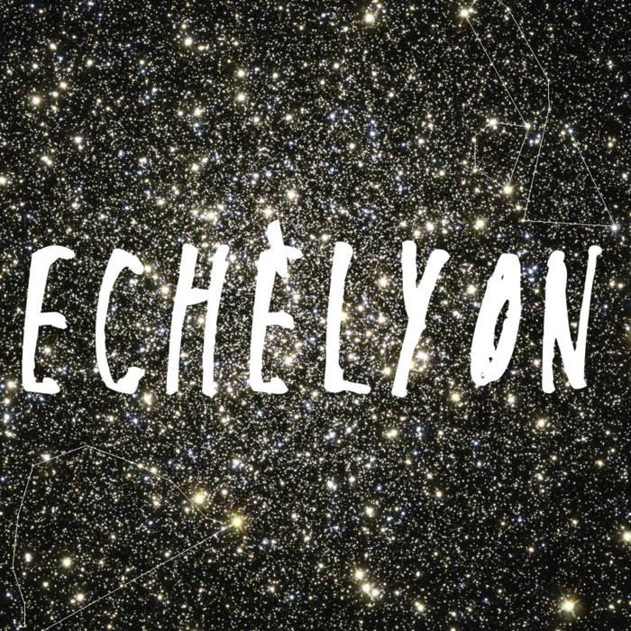 Echèlyon cover art