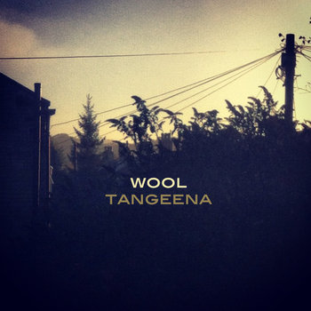 Tangeena cover art