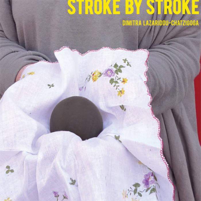 Stroke by Stroke cover art