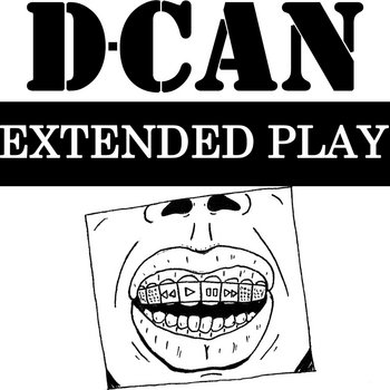 Extended Play cover art