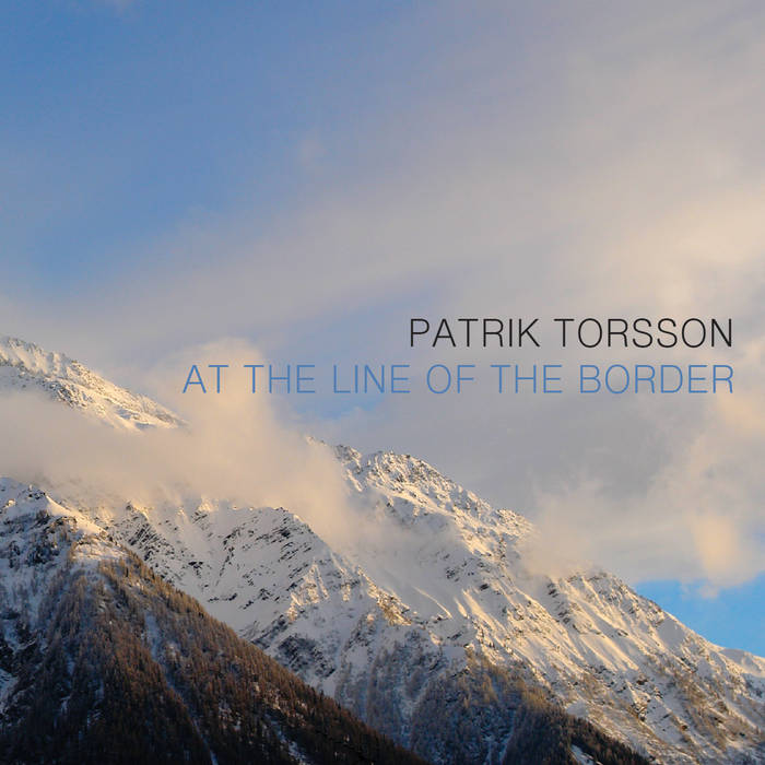 At The Line Of The Border cover art