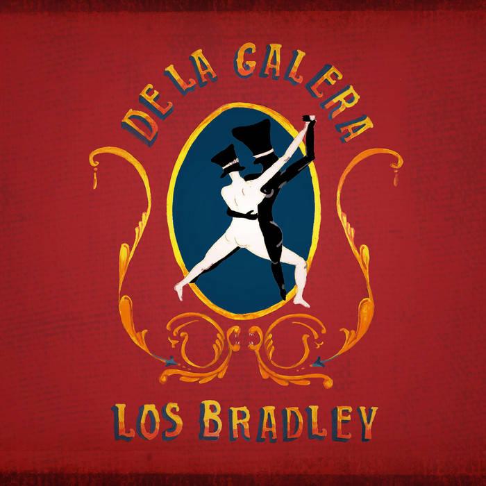 De La Galera cover art
