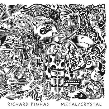 Metal/Crystal cover art