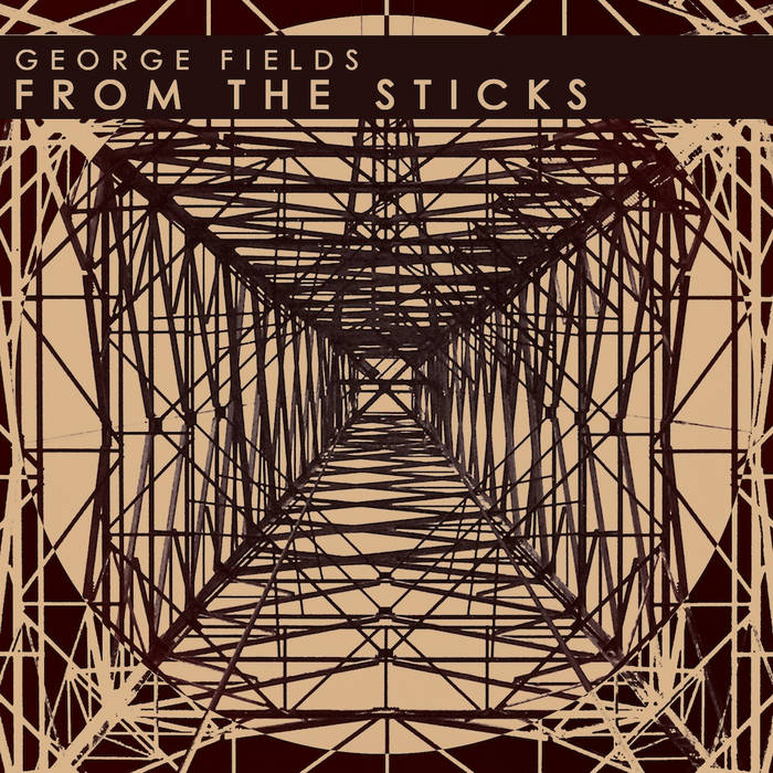 From The Sticks cover art