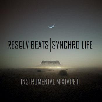 Synchro Life cover art