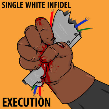 Execution cover art