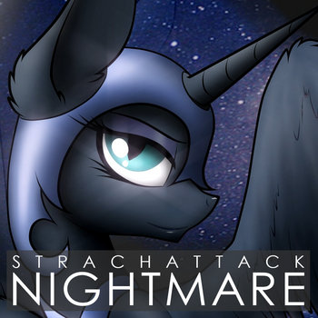 Nightmare cover art