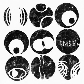 VIVIDISIM cover art