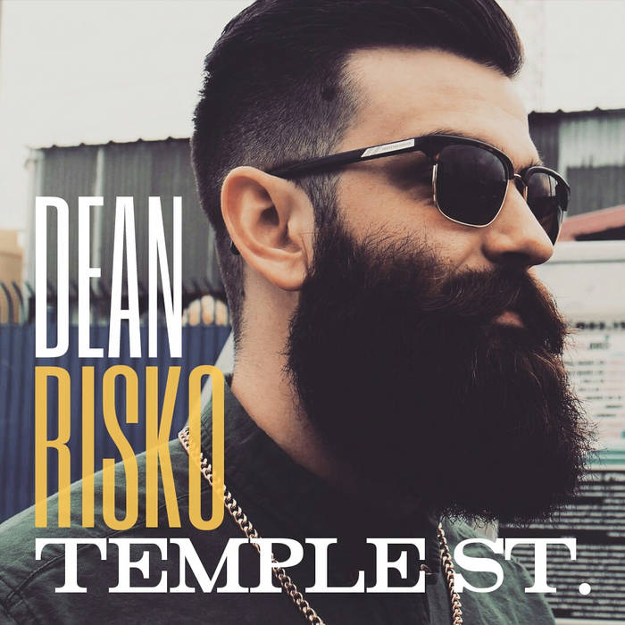 Temple St. cover art