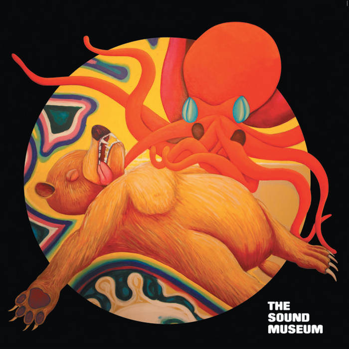 The Sound Museum cover art