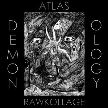 Demonology cover art