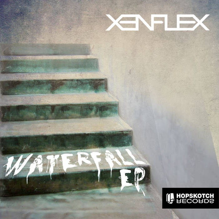 Waterfall cover art