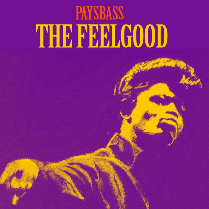 The Feel Good cover art