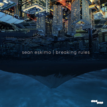 Breaking rules cover art