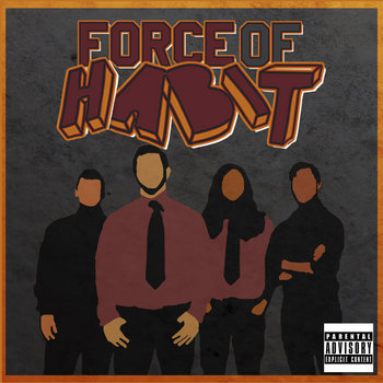 Force of Habit cover art