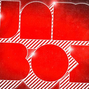 Jambox cover art