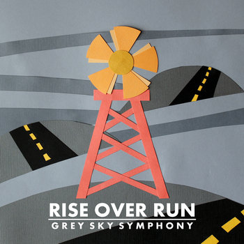 Rise Over Run cover art