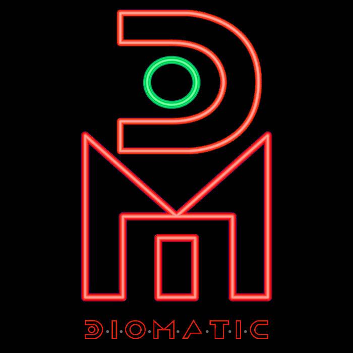 Diomatic cover art