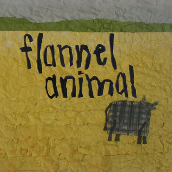 Flannel Animal cover art