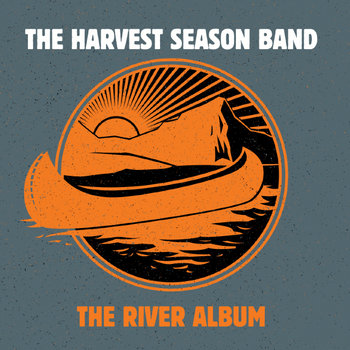The River Album cover art