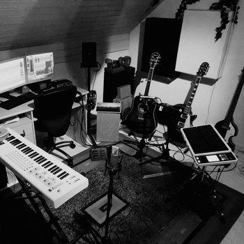 Recordings cover art