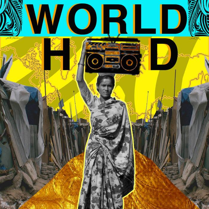 World Hood cover art