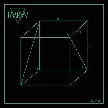 TMRW - Truffe Ep cover art