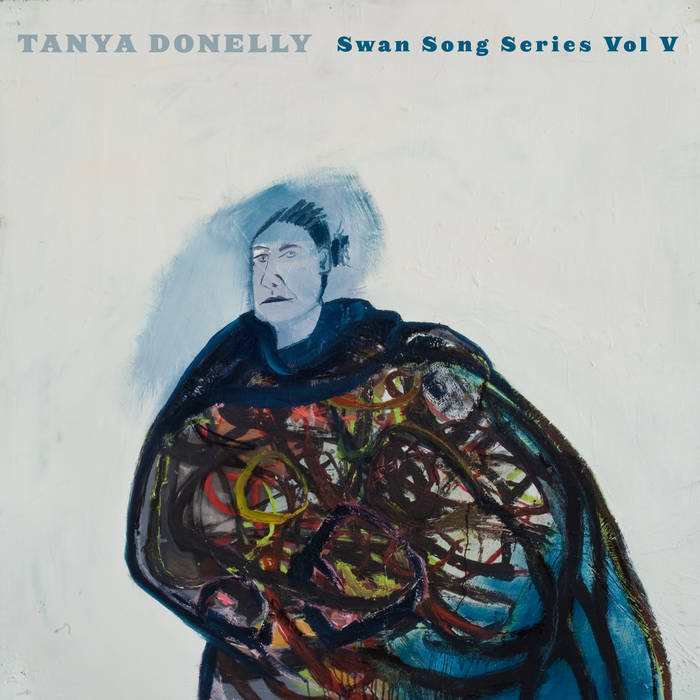 Swan Song Series (Vol. 5) cover art