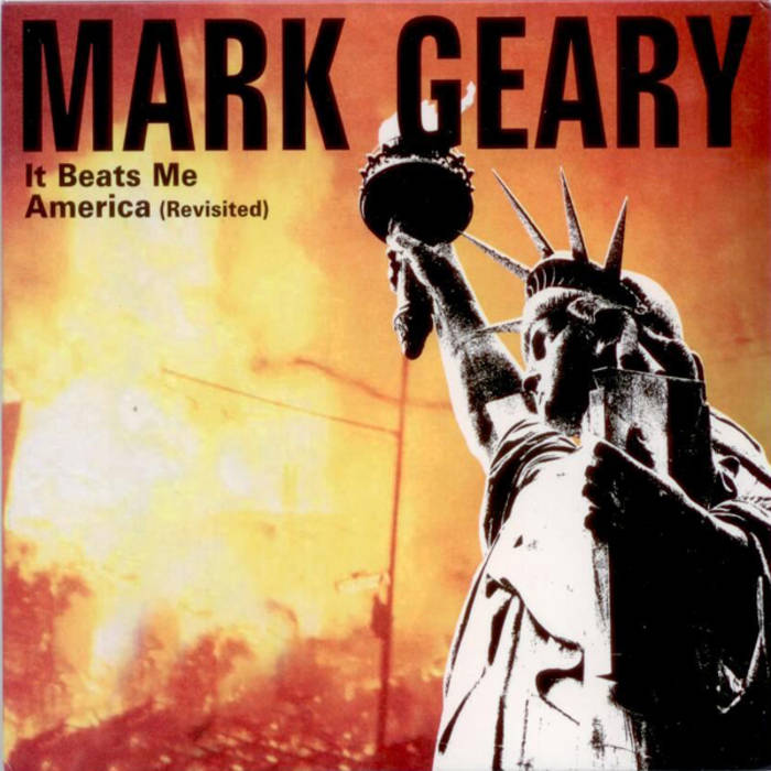America (Revisited) cover art