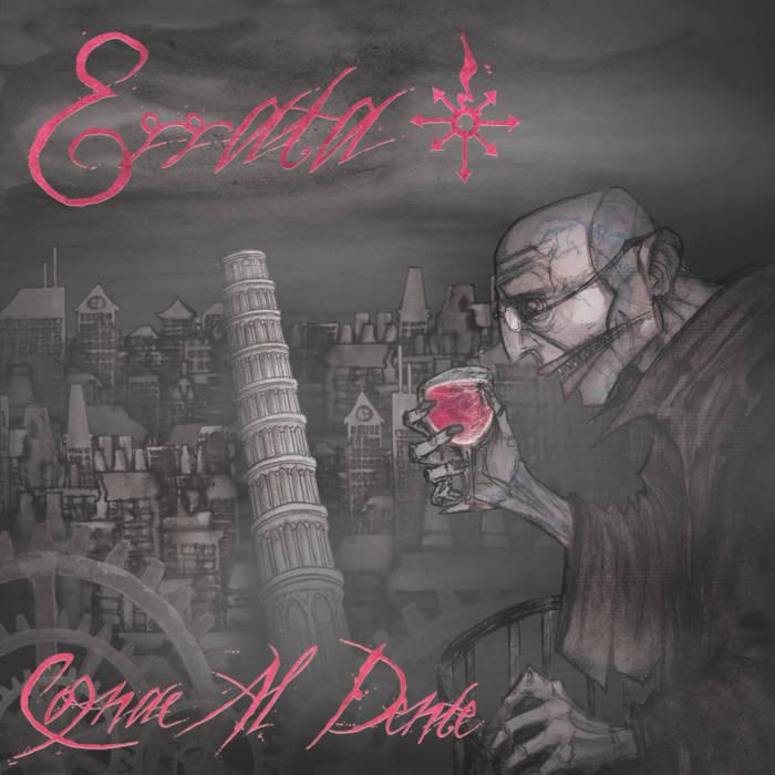 Cognac Al Dente cover art