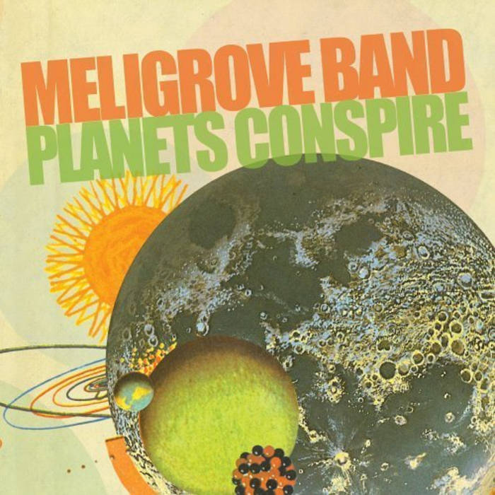 Planets Conspire cover art