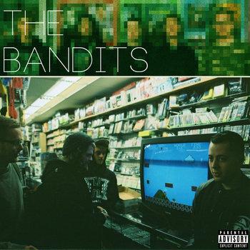 The Bandits cover art
