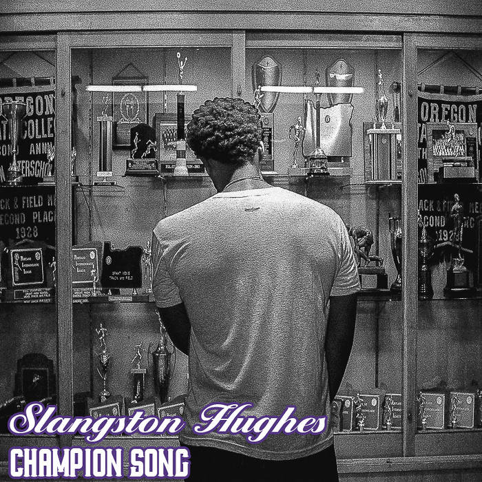 Champion Song (Produced by N.O. Bricks) cover art