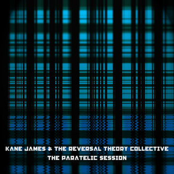 The Paratelic Session cover art
