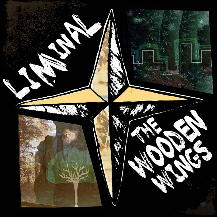 Liminal cover art