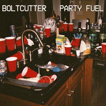 Party Fuel (Single) cover art