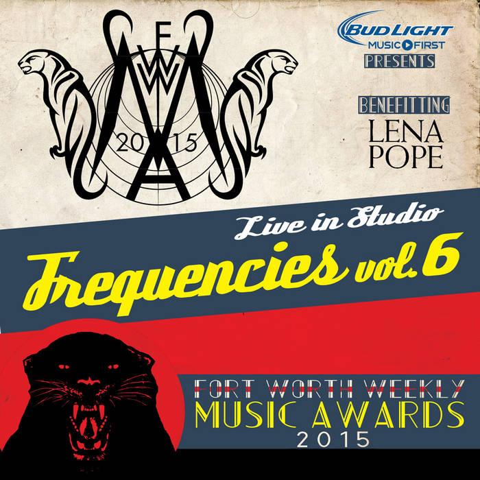 Frequencies, Vol. 6 cover art