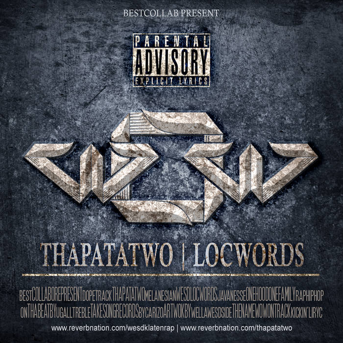 W.O.W Ft. ThapataTwo cover art